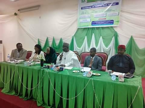 Sights ,sounds NSP Stakeholders meeting