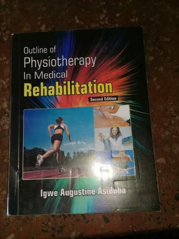 Book of Physiotherapy